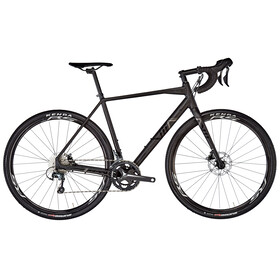 ORBEA Terra H40-D - Vélo cyclocross - noir